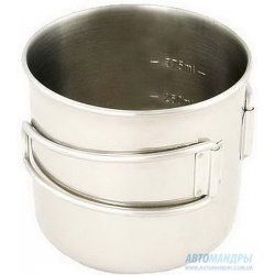 Походная кружка Tatonka Handle Mug