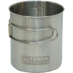 Кружка со складными ручками Terra Incognita S-Mug 500