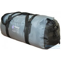 Гермо-сумка Terra Incognita Aqua 60