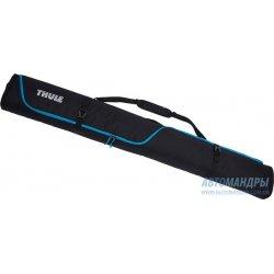 Чехол для лыж Thule RoundTrip Ski Bag 192cm Black