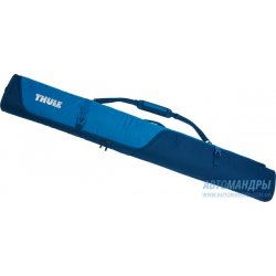 Чехол для лыж Thule RoundTrip Ski Bag 192cm Poseidon