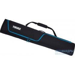 Чехол для сноуборда Thule RoundTrip Snowboard Bag 165cm Black