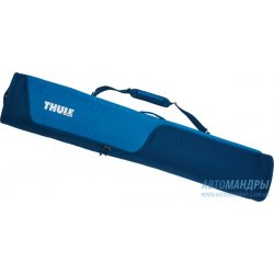 Чехол для сноуборда Thule RoundTrip Snowboard Bag 165cm Poseidon