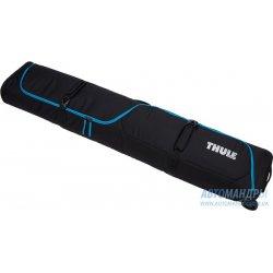 Чехол на колесах для лыж Thule RoundTrip Ski Roller 175cm Black