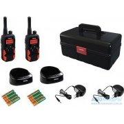 Радиостанция TOPCOM TWINTALKER 9500 LONG RANGE