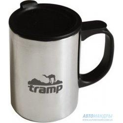 Термокружка с поилкой Tramp TRC-018 300 мл