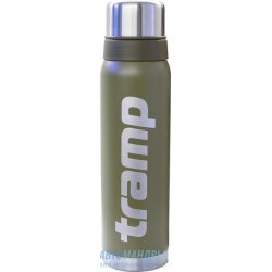 Термос Tramp TRC-027 0,9l оливковый