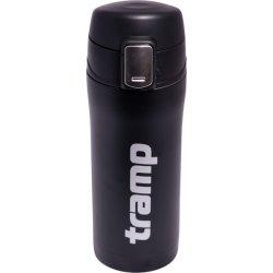 Термос Tramp TRC-106 0,35 л чёрный