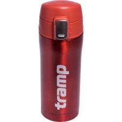Термос Tramp TRC-106 0,35 л красный