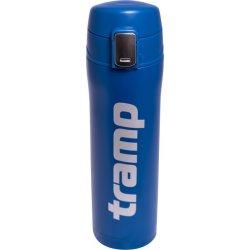 Термос Tramp TRC-107 0,45 л синий