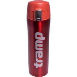 Термос Tramp TRC-107 0,45 л красный