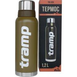 Термос Tramp Expedition Line TRC-028 1,2 л оливковый