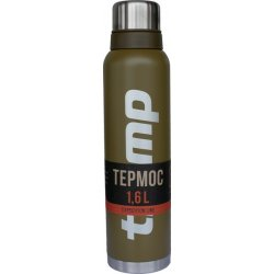 Термос Tramp Expedition Line TRC-029 1,6 л оливковый