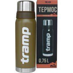 Термос Tramp Expedition Line TRC-031 0,75 л оливковый
