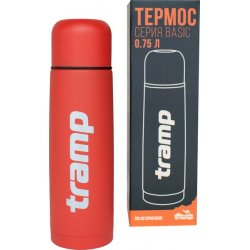 Термос Tramp Basic TRC-112 0,75 л красный
