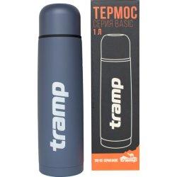 Термос Tramp Basic TRC-113 1 л серый