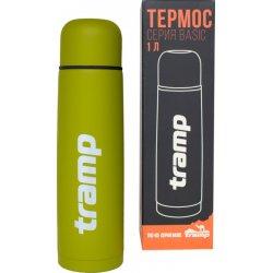 Термос Tramp Basic TRC-113 1 л оливковый
