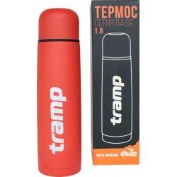 Термос Tramp Basic TRC-113 1 л красный