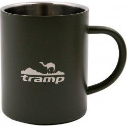 Термокружка Tramp TRC-009.12 300 мл оливковая