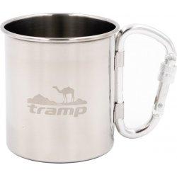 Кружка с карабином Tramp TRC-012 300 мл
