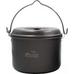 Котелок Tramp TRC-040 из анодированного алюминия 4,6 л