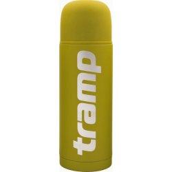 Термос Tramp Soft Touch TRC-108 0,75 л жёлтый