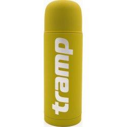 Термос Tramp Soft Touch TRC-109 1,0 л жёлтый