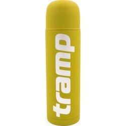 Термос Tramp Soft Touch TRC-110 1,2 л жёлтый