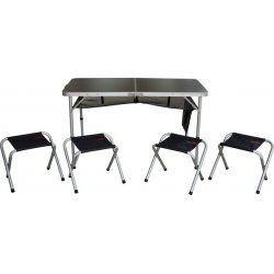 Набор мебели с органайзером Tramp TRF-067