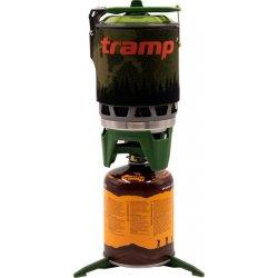 Система для приготовления пищи 0,8 л Tramp TRG-049 олива