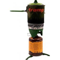 Система для приготовления пищи 1 л Tramp TRG-115 олива