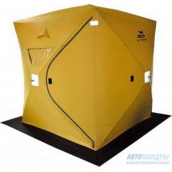 Палатка для подлёдной рыбалки Tramp Ice Fisher 150