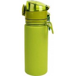 Бутылка силиконовая Tramp TRC-093 500 мл оливковая