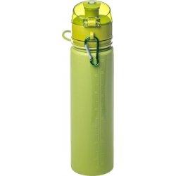 Бутылка силиконовая Tramp TRC-094 700 мл оливковая