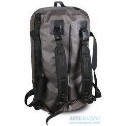 Гермо-сумка Trimm Armys 85