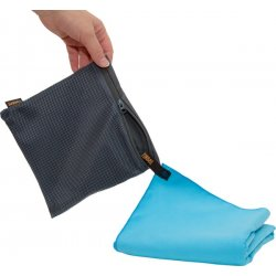 Туристическое полотенце Turbat Shypit L