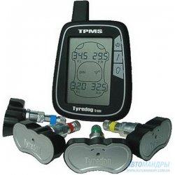 Система измерения давления в шинах Tyredog TD1000A-I-04