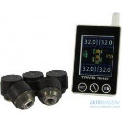 Система измерения давления в шинах Tyredog TD1400A-X-05
