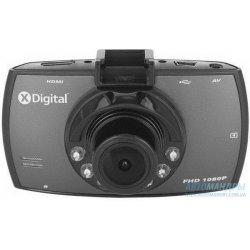 Видеорегистратор X-Digital AVR-FHD-330