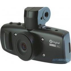 Видеорегистратор X-Digital AVR-FHD-510