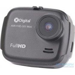 Видеорегистратор X-Digital AVR-FHD-501 Mini