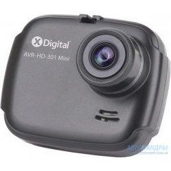 Видеорегистратор X-Digital AVR-HD-301 Mini
