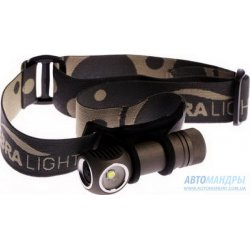 Фонарь Zebra Light H502